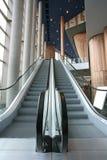 schody ruchome Obrazy Stock