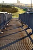 schody walkover Obrazy Stock