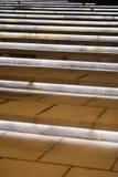 schody świetlny Fotografia Stock