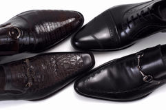 Schoen stock foto