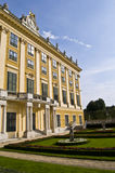 Schoenbrunn Royalty Free Stock Images