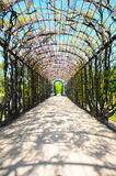 Schoenbrunn palace Royalty Free Stock Photo