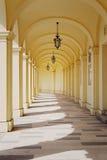 Schoenbrunn Palace, Vienna, Austria Stock Photography
