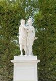 Schoenbrunn Sissi Castle - Wien Fotografering för Bildbyråer