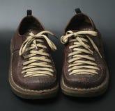 Schoenen Stock Afbeeldingen