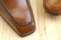 Schoenen 24 van de luxe royalty-vrije stock afbeelding