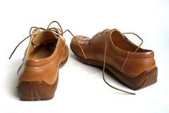 Schoenen stock foto's