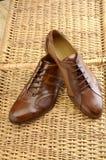 Schoenen 26 van de luxe Stock Fotografie