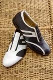 Schoenen 32 van de luxe Stock Foto