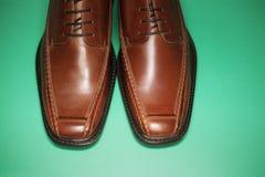 Schoenen Royalty-vrije Stock Foto