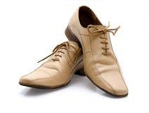 Schoenen Royalty-vrije Stock Fotografie