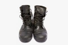 Schoenen op Royalty-vrije Stock Foto's