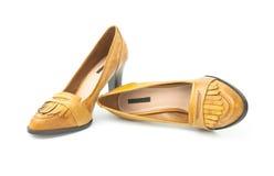 Schoenenwijfje Royalty-vrije Stock Foto