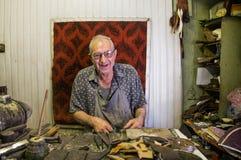 schoenmaker Stock Afbeeldingen