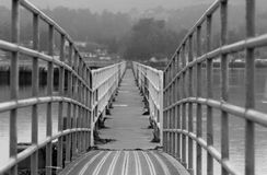Schoffel de Baai Californië van Puntbodega Stock Foto's