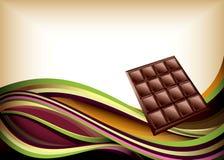 Schokolade vektor abbildung