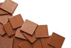 Schokolade. Lizenzfreie Stockfotografie