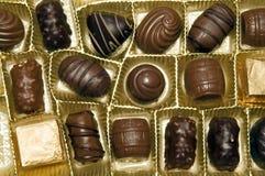 Schokolade Lizenzfreies Stockbild