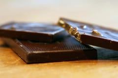 Schokolade Lizenzfreies Stockfoto
