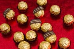 Schokolade lizenzfreie stockfotografie