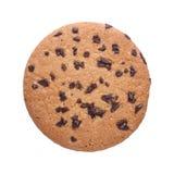 Schokolade Chip Cookie Stockbild