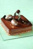 Schokolade Ester Cake Lizenzfreie Stockfotos