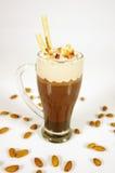 Schokolade Smoothie Stockfotos