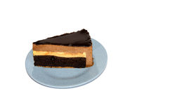 Schokoladen-Nachsicht Lizenzfreies Stockbild