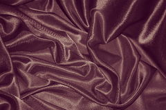 Schokoladen-silk Hintergrund: Fotos auf Lager Lizenzfreie Stockbilder