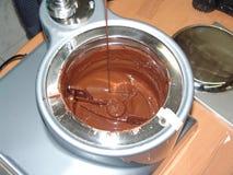 schokoladen maschine stockfoto bild von schmelze kostspielig 53618562. Black Bedroom Furniture Sets. Home Design Ideas