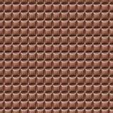 Schokoladenhintergrund Stockfoto