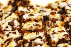 Schokoladenkuchen Stockfoto