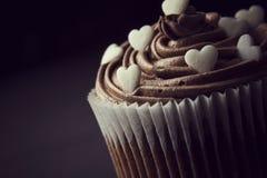 Schokoladenmagie Lizenzfreie Stockbilder