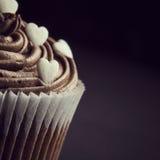 Schokoladenmagie Stockbilder