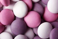Schokoladenminzen stockfotografie
