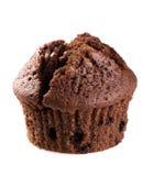 Schokoladenmuffin lizenzfreie stockbilder