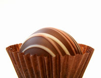 Schokoladensüßigkeit Lizenzfreie Stockbilder