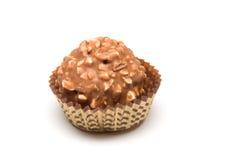 Schokoladensüßigkeit lizenzfreies stockfoto