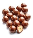 Schokoladensüßigkeit Stockbilder