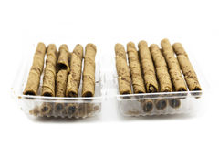 Schokoladenstock lizenzfreie stockbilder