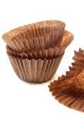 Schokoladenverpackungen Lizenzfreies Stockfoto