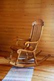 Schommelen-stoel Stock Afbeeldingen