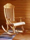 Schommelen-stoel Stock Afbeelding