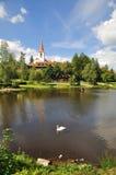 Schonach,Black Forest,Germany Royalty Free Stock Photos