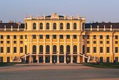 Schonbrunn imagem de stock royalty free