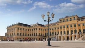 Schonbrunn. Royalty Free Stock Photos
