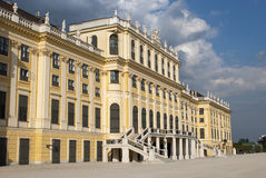 Schonbrunn Royalty Free Stock Image