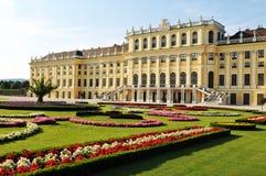Schonbrunn imagens de stock royalty free