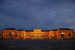Schonbrunn Stock Image