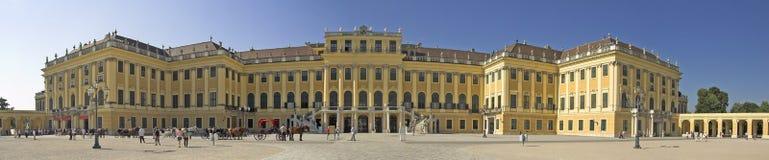 Schonbrunn. stock foto's